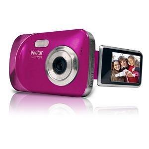vivitar itwist digital camera review | kids digital camera